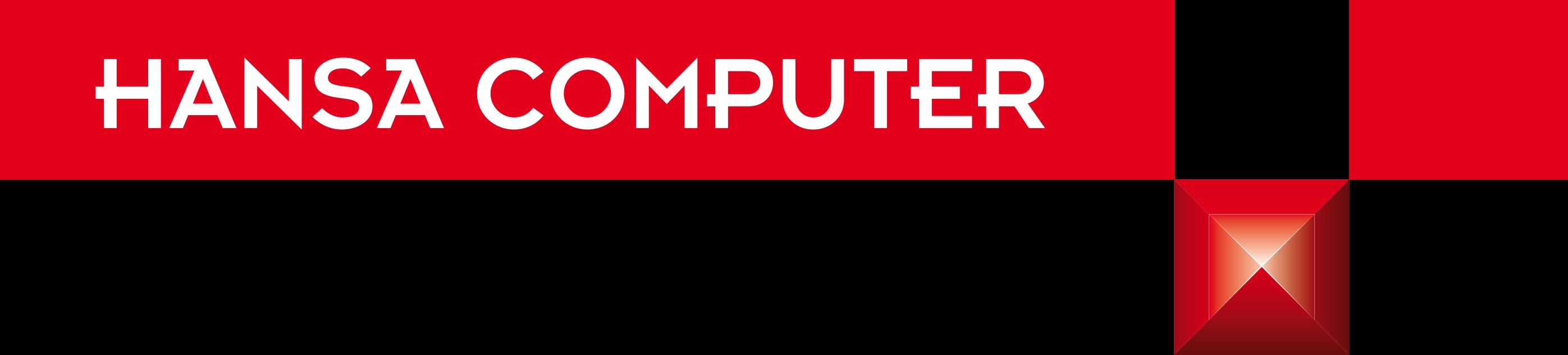 HANSA COMPUTER Logo